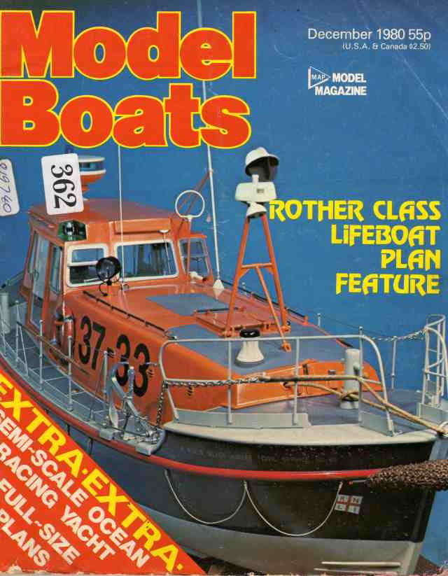 Model Boats Mag Cover 1A